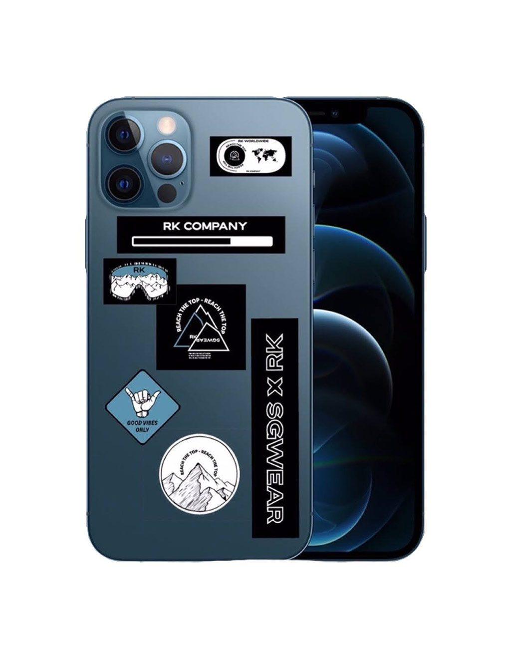 stickers para móvil